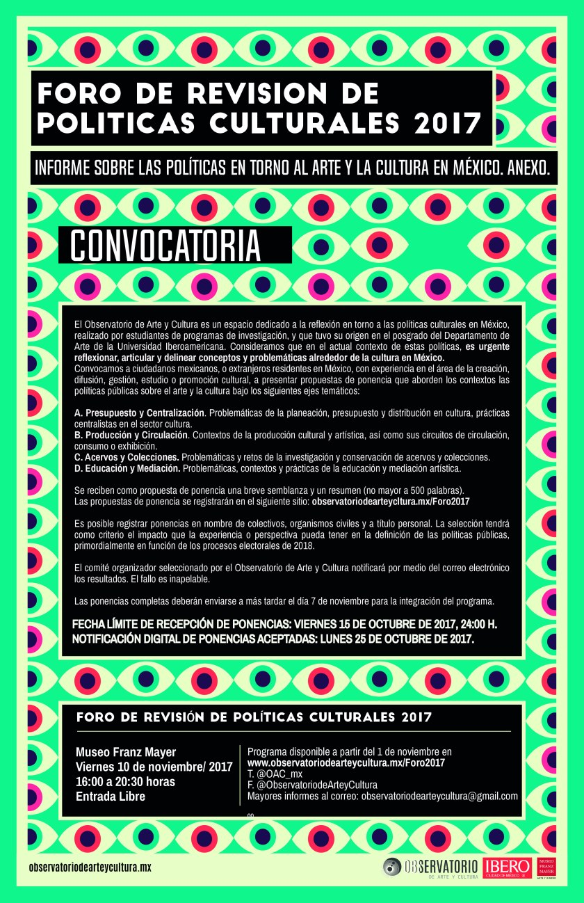 ConvocatoriaForoOAC17-01