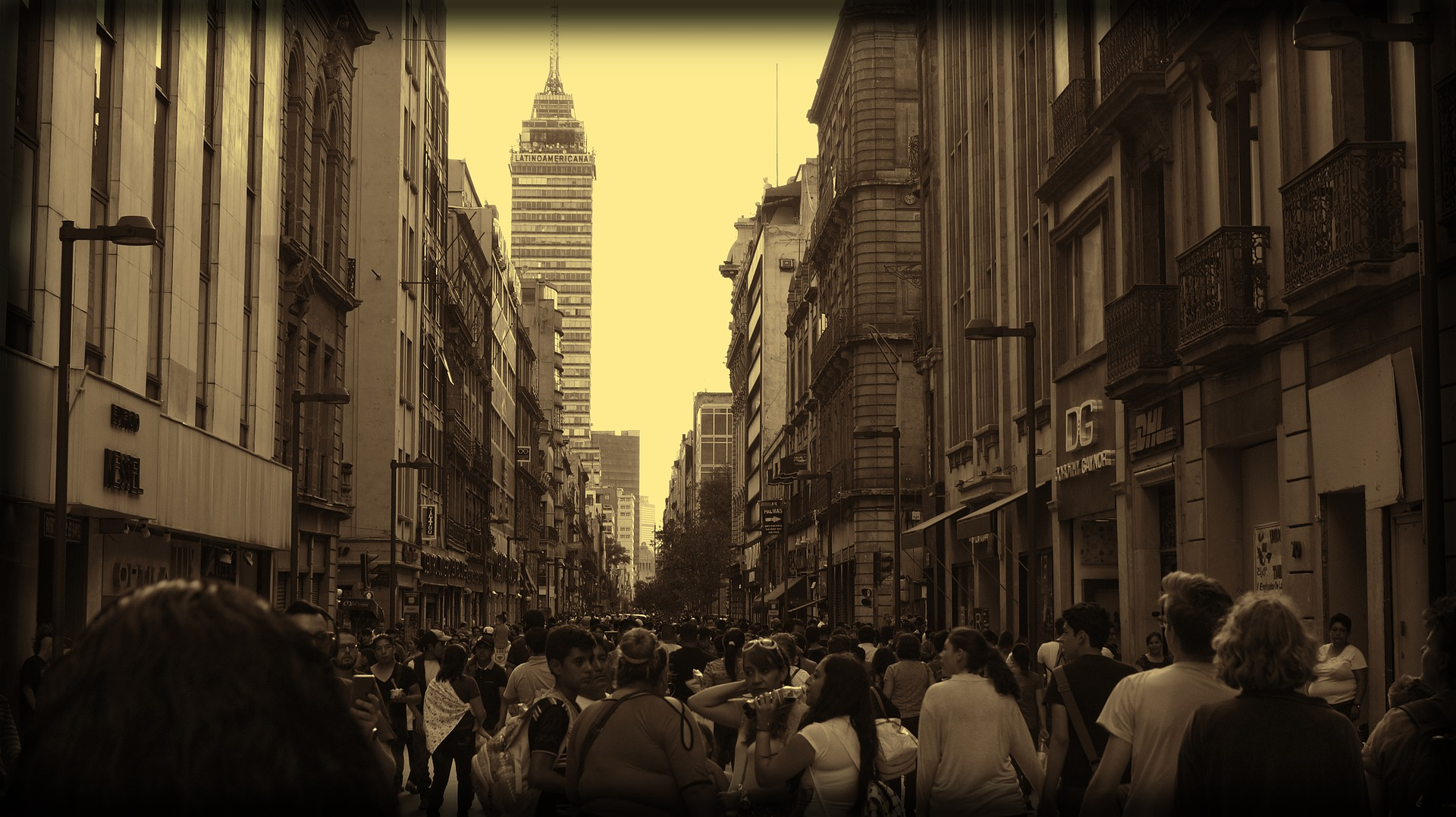 mexico-city-2706607_1920